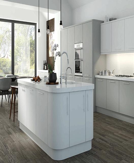 5* Kitchen Ideas & Kitchen Design In Glasgow & Paisley