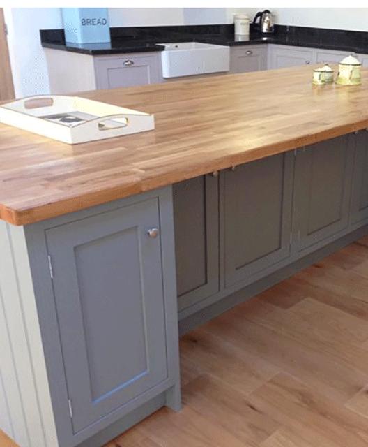 Kitchen Worktops Prices Glasgow